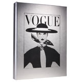 Vogue: The Covers Leather Cover