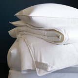 Sferra Buxton Down Pillows | Gracious Style