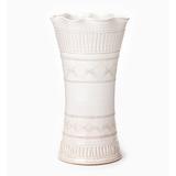 Bellezza White Large Vase | Gracious Style