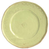 Bellezza Celadon Dinnerware by Vietri | Gracious Style