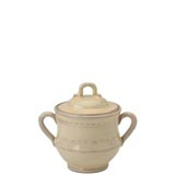 Bellezza Buttercream Sugar Bowl | Gracious Style