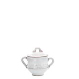 Bellezza White Sugar Bowl | Gracious Style