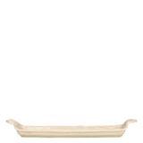 Bellezza Buttercream Small Rectangular Tray | Gracious Style