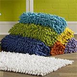Bambini Bath Rug by Kassatex | Gracious Style