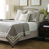 Beacon Hill Duvet Cover by Legacy Home