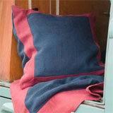 Libeco Home Biarritz Linen Coverlet | Gracious Style