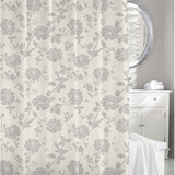 Bliss Bird Shower Curtain | Gracious Style