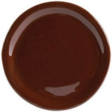 Cioccolata Brown Dinnerware by Vietri | Gracious Style