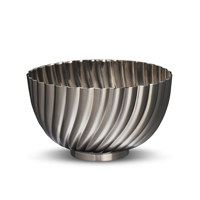 Carrousel Stainless Steel Bowls