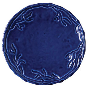 Corallo Blue Dinnerware by Vietri &#124; Gracious Style