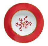 Cristobal Rim Soup Plate | Gracious Style