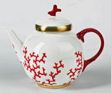 Cristobal Tea/Coffee Pot 6 Cup | Gracious Style