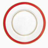 Cristobal Dinner Plate (Small Band) | Gracious Style