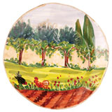 Countryside Dinnerware by Vietri | Gracious Style