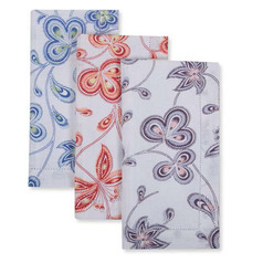 Calypso Table Linens