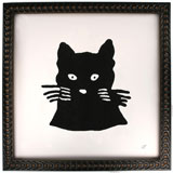 Fernando Boher, Cat | Gracious Style