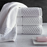 Kassatex Chalet Bath Towels | Gracious Style