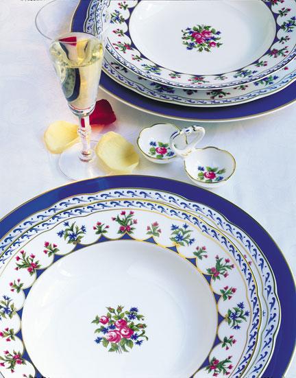 Bernardaud Chateaubriand Dinnerware