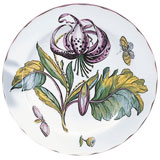 Mottahedeh Chelsea Botanicals Dinnerware | Gracious Style