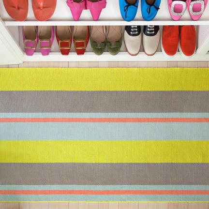 Soft Underfoot: Rugs for Every Room