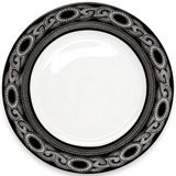 Caskata Leesburg Chains Dinnerware | Gracious Style