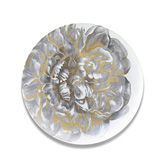 Peonies Plates, Bowls and Vases by Caskata | Gracious Style