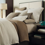 Peacock Alley Dominique Duvet Cover | Gracious Style