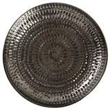 Etruscan Metallic Wall Plates - Home Decor by Vietri | Gracious Style