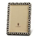 Links Platinum Picture Frame