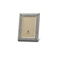 Braid Platinum Picture Frame