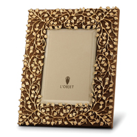 Lorel Gold Picture Frame