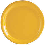 Fantasia Yellow Dinnerware by Vietri | Gracious Style