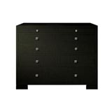Frances Black Dresser by Bungalow 5 | Gracious Style