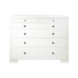 Frances White Dresser by Bungalow 5 | Gracious Style