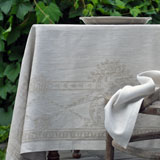 Linen Way French Melody Table Linens &#124; Gracious Style