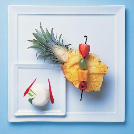 Fusion Dinnerware by Bernardaud