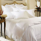 Giza 45 Cotton Percale Sheets | Gracious Style