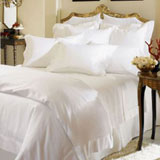 Giza 45 Cotton Sateen Sheets | Gracious Style