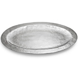 Mary Jurek Arcadia Oval Meat Platter | Gracious Style Official Retailer