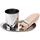 Mary Jurek Biba Drinking Cup | Gracious Style Official Retailer