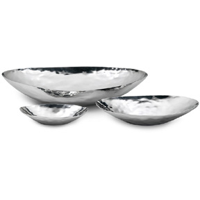 Mary Jurek Celestia Oval Serving Bowl &#124; Gracious Style Official Retailer