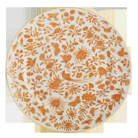 Mottahedeh Sacred Bird & Butterfly Dinnerware | Gracious Style