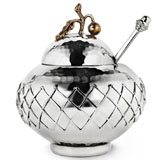 Cherry Branch Honey Pot | Gracious Style Official Retailer