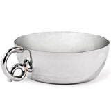 Mary Jurek Galaxy Baby Bowl | Gracious Style Official Retailer