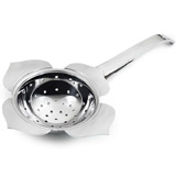 Mary Jurek Lotus Tea Lemon Strainer | Gracious Style Official Retailer