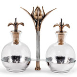 Mary Jurek Lily Cruet | Gracious Style Official Retailer