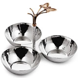 Mary Jurek Mariposa Snack Bowl | Gracious Style Official Retailer