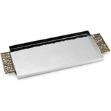 Mary Jurek Morning Glory Tray | Gracious Style Official Retailer