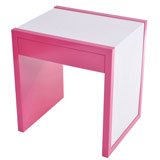 Harbour Island Side Table by oomph | Gracious Style