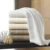 Hotel Bath Towels by Kassatex | Gracious Style